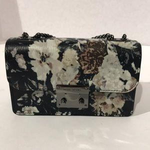 Henri Bender Floral Small Handbag.
